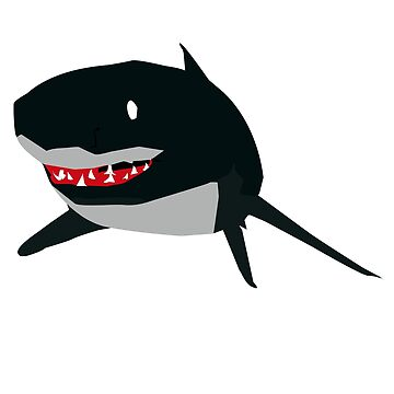black shark by 2piu2design