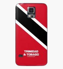 Trinidad & Tobago represent Case/Skin for Samsung Galaxy
