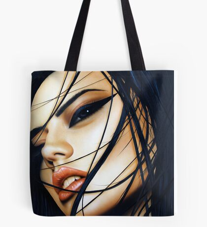 Perfect Storm Tote Bag