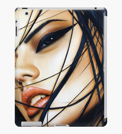 Perfect Storm iPad Case/Skin