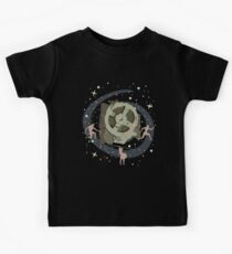 Antikythera Mechanism / 2000-year-old computer Kids Tee
