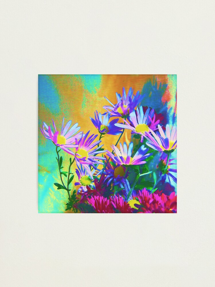 Alternate view of Flowers bloom Photographic Print