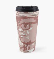 Mobutu lives Travel Mug