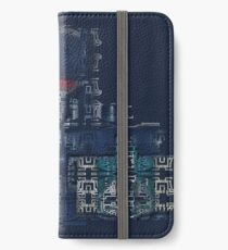 Phase-6 Circuits iPhone Wallet/Case/Skin
