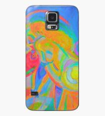 Robert Delaunay femme nue lisant Case/Skin for Samsung Galaxy