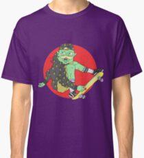 Funny design swagger / dank meme Classic T-Shirt