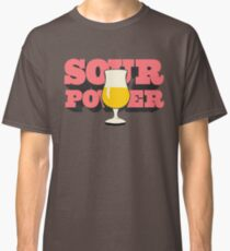 Sour Beer Classic T-Shirt
