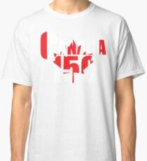 Canada 150 Classic T-Shirt