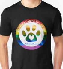 TLC Pride Unisex T-Shirt
