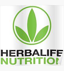 Herbalife Poster