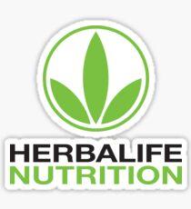 Herbalife Sticker