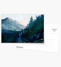 Heritage Art Series - Jade Postcards