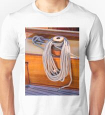 nautical Impressions 1 Unisex T-Shirt