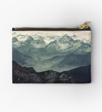 Mountain Fog Studio Pouch