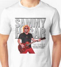 SAMMY HAGAR TOUR 2017 T-Shirt