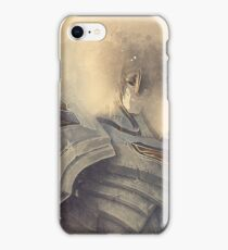 Galio iPhone Case/Skin