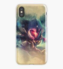 Cosmic Blade Mater Yi iPhone Case/Skin