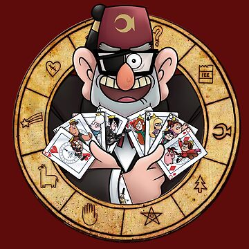 stan cards by Cool-Art