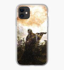 L'Augure iPhone Case