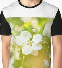Springtime - Blooming tree - 5, tone 1 Graphic T-Shirt
