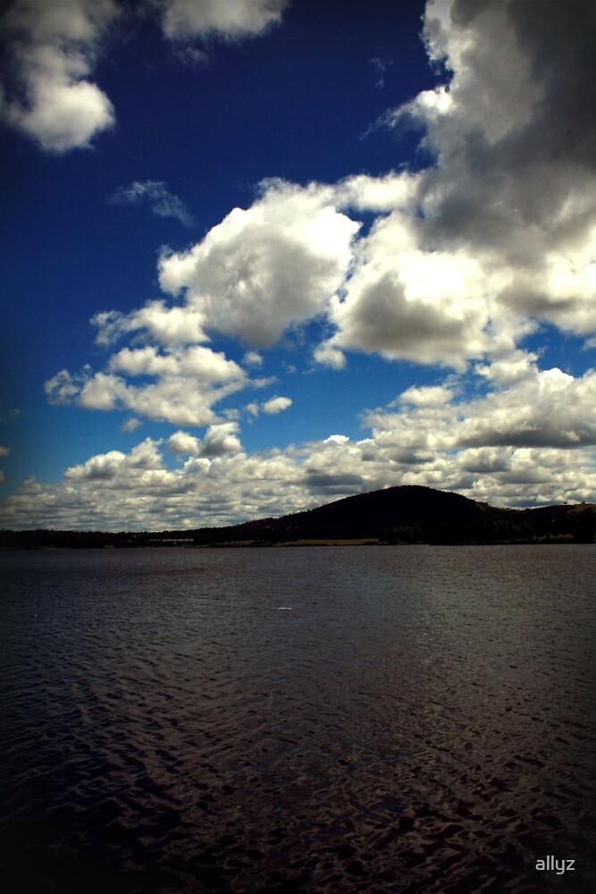 Lake Tuggeranong 2 by allyz