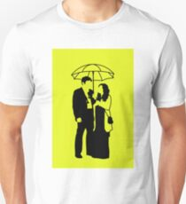 How I Met Your Mother Minimalist Art T-Shirt