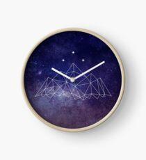 The Night Court Clock