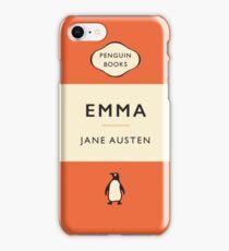 Penguin Classics Emma iPhone Case/Skin