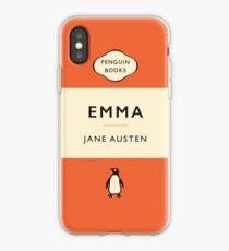 Vinilo o funda para iPhone Penguin Classics Emma