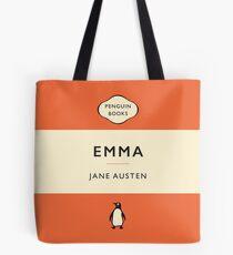 Penguin Classics Emma Tote Bag