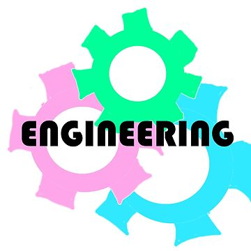Pastel Engineering Gears by bluelily01