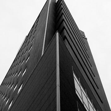 Urban Angle by Akira