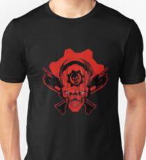 Gears of war 4 logo Unisex T-Shirt
