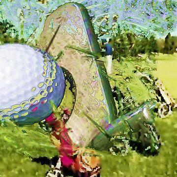 Golf by robelf