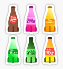 Nuka Cola Pack #3: Mix Sticker