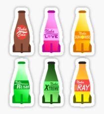 Cola Pack #3: Mix Sticker