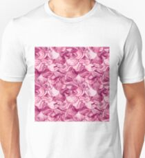 Rose petals Unisex T-Shirt