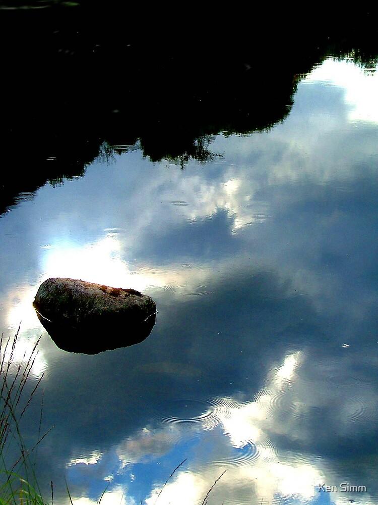 Loch 1 by Kenart