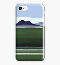 Somes Island - Matiu iPhone Case/Skin