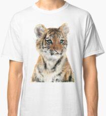 Little Tiger Classic T-Shirt