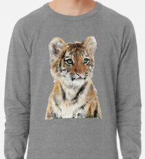 Little Tiger Lightweight Sweatshirt