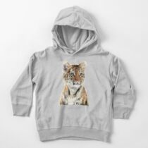 Little Tiger Toddler Pullover Hoodie