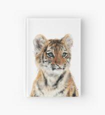 Little Tiger Hardcover Journal