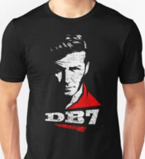 DB7 David Beckham T-Shirt