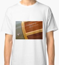 Country Squire Classic T-Shirt