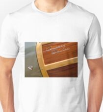 Country Squire Unisex T-Shirt
