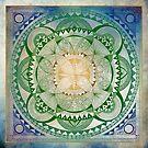 Metta Mandala, Loving Kindness Meditation by BrendaErickson