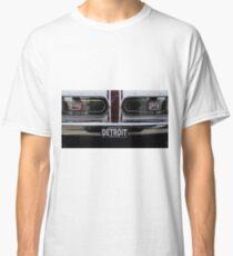 '67 Barracuda Made in Detroit. Classic T-Shirt