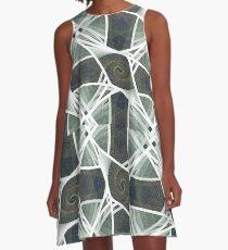 Hammock A-Line Dress