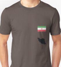 Iran Unisex T-Shirt